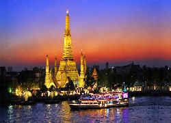 Bangkok,PattayaSeptemberCeria