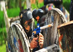 Bali Pertiwi Paintball - Best Offer, special Deal