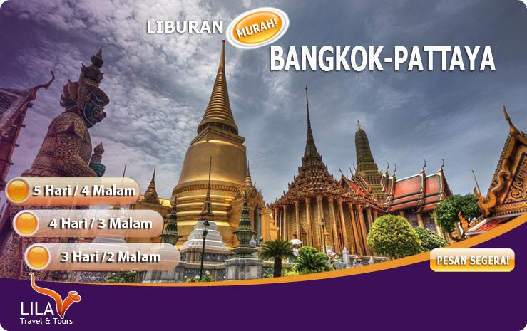 tour guide indonesia di bangkok